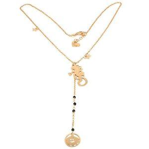 Collar-y-Colgante-Plata-925-Caballito-Concha-Estrella-de-Mar-Le-Favole