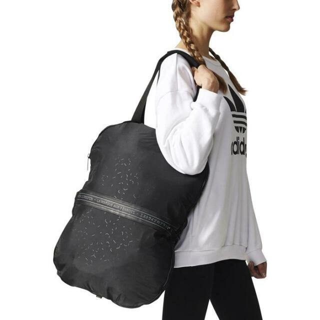 343d6f426459 Adidas Originals Women's Black Nmd Shopper Bag BR5000 One Size VR125 04
