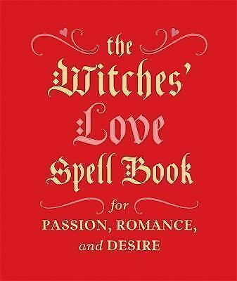 Spellbook of desires