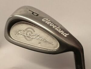 Cleveland-Tour-Action-TA5-Pitching-Wedge-PW-Iron-Golf-Club-Steel-Shaft