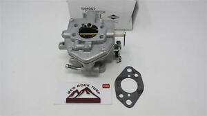Details about Genuine 844992 Briggs & Stratton / Nikki / Mikuni Carburetor