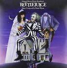 Danny Elfman - Beetlejuice Vinyl LP 24202-1