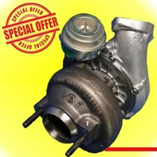 Turbocharger BMW X5 E53 3.0 218 hp ; 753392-8 ; 753392-1 11657791046 11657791044