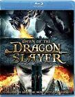 Dawn of The Dragon Slayer Blu-ray Region 1 625828614866
