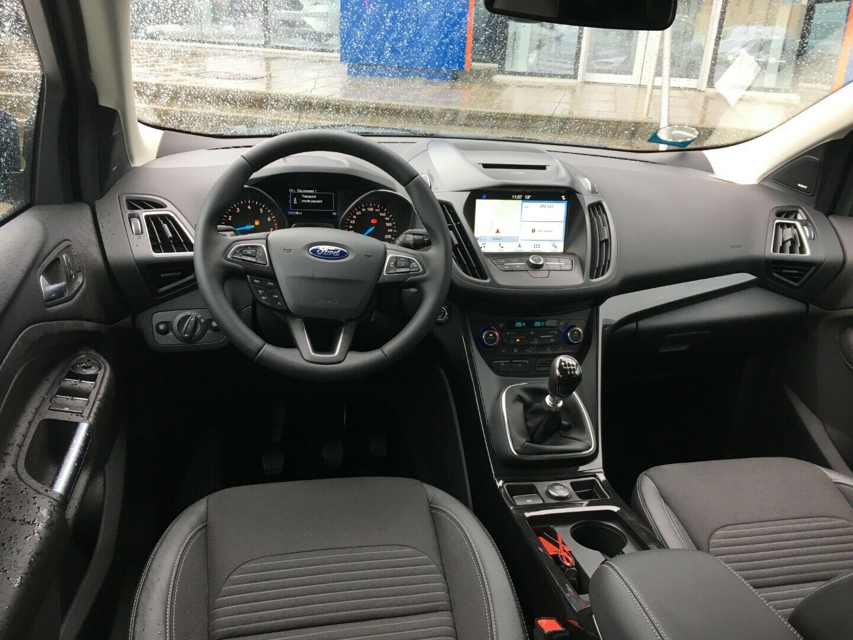Ford Kuga 1,5 SCTi 150 Titanium - billede 6