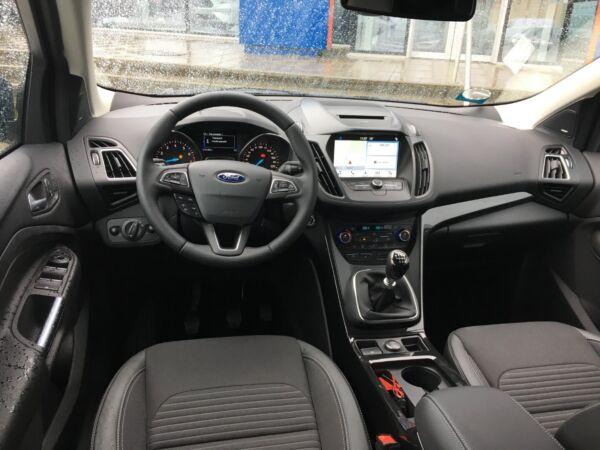 Ford Kuga 1,5 SCTi 150 Titanium billede 6