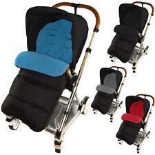 Footmuff infant baby sleeping bag for BRITAX strollers warm winter snow blanket