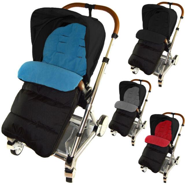 Fuss Muff Schlafsack Fur Lorelli Baby Kinderwagen Warm Winter Saugling Kind Decke Ebay