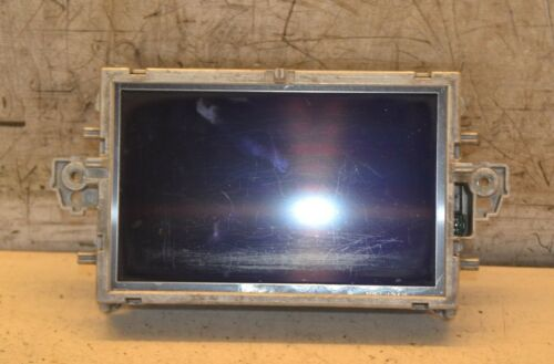 Mercedes E Classe Sat Nav Display Unit A2129005000 W212 Display Monitor 2010