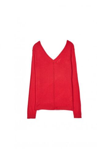 Nasa Modèle Pull Automne 2018 Collection Mila hiver Rouge Grace amp; 2017 M tqwWa4wI
