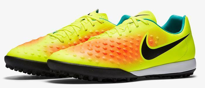 NIKE Magista Onda II TF Hommes Turf Soccer Soccer Chaussures Style 844417-708