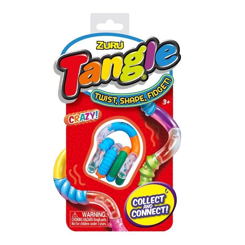 ZURU TANGLE Clásico Y LOCO - 29740 Digreenido de colors infantil Desestresar