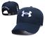 miniature 13 - Under Armour Hat Golf Baseball Cap Sport Men Women Embroidered Adjustable Hot