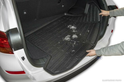 Revestimiento Premium Bota de goma Mat Protector BMW 1er F20 2011-2019