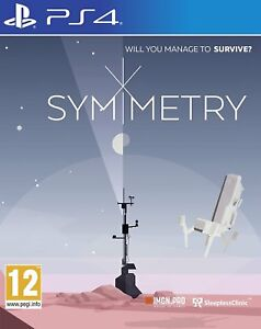 Symetrie-PS4-Sony-Playstation-4-New-Factory-sealed-UK-PAL