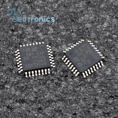1PCS  STM8S103K3T6C LQFP32 MCU IC ST STM8S STM8S103 LQFP-32  NEW