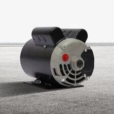 5 Hp Spl 3450 Rpm Air Compressor 60 Hz Electric Motor 208 230 Voltage