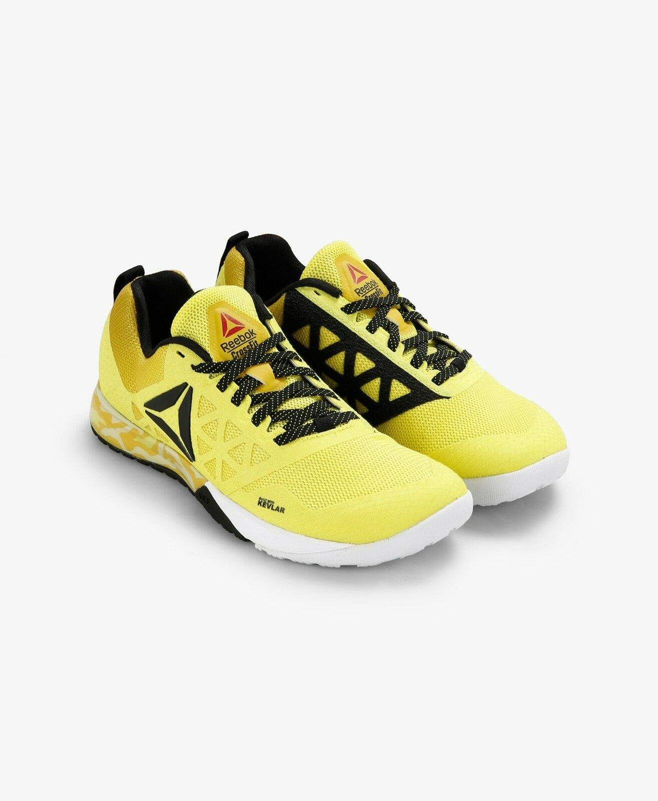 Reebok Women's Crossfit Nano 6.0 Sneakers Size 5.5 us AR3300