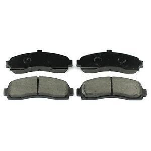 Brake-Pads-Shoes-Front-for-Nissan-Micra-II-K11-1-0i-1-3i-1-4i-16V-1-5-D