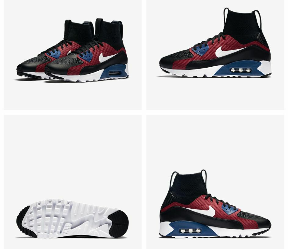Size 9 Nike Air Max 90 Ultra Superfly HTM Air Max Day Tinker Hatfield