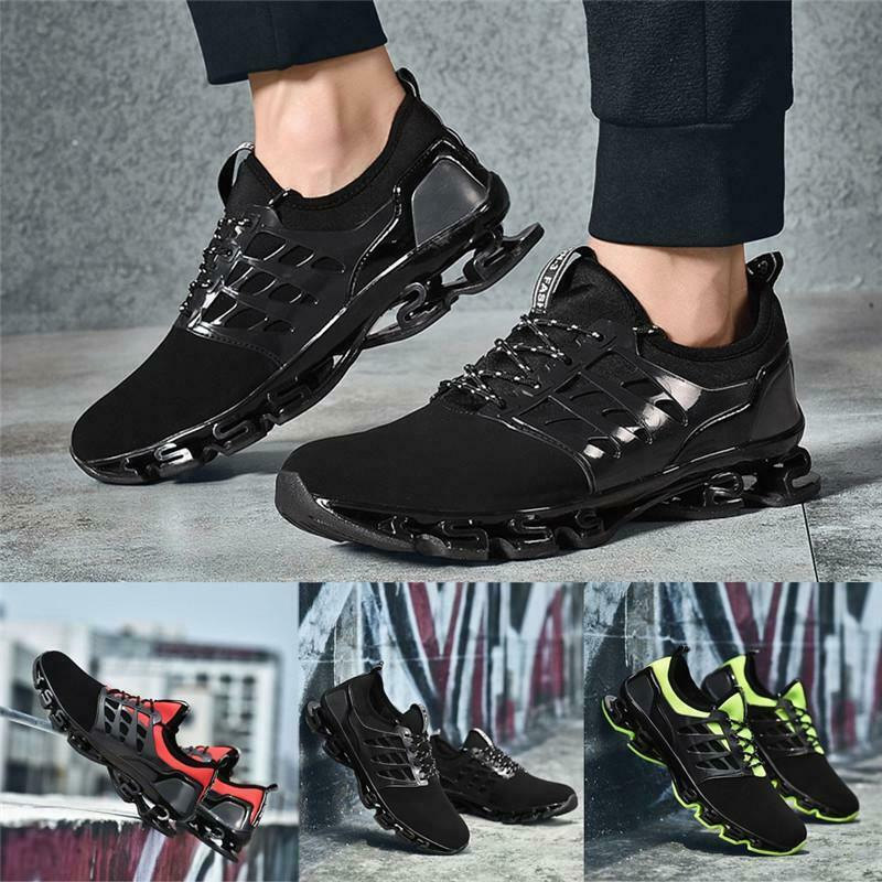 Running shoes Breathable Mesh Male Sneakers