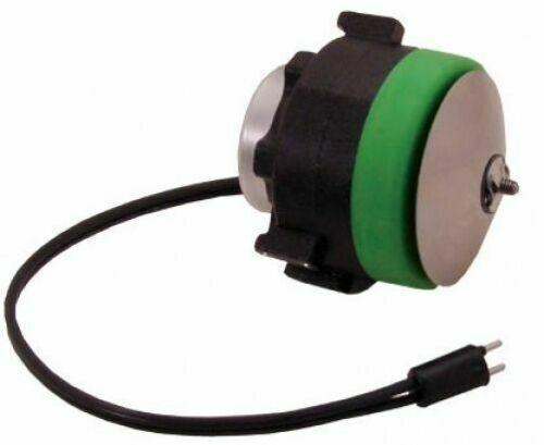 Refrigeration Fan Motor 6-12 Watt 1550 RPM CW 115v ECM CENTURY # 9207F2 NOS for sale online