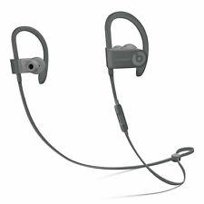 Beats By Dre Powerbeats3 Ear Hook Wireless Headphones Gray For Sale Online Ebay