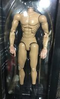 1/6 Scale Nude Body 12 Action Figure Toys