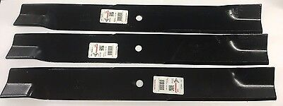 "103-2530 USA PACK LAWN MOWER BLADES FITS 60/"" TORO Z Master 60/"" 105-7718-03 15"