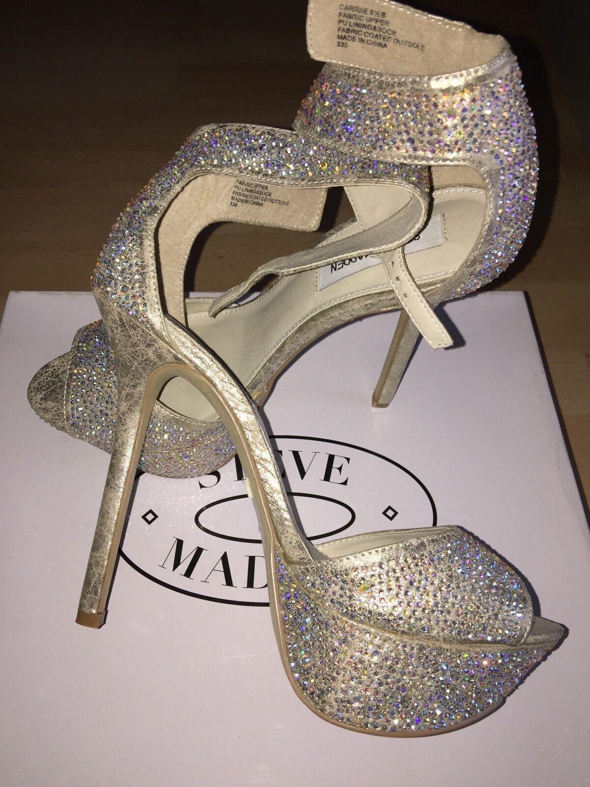 Damenschuhe UK Steve Madden dimonte heels UK Damenschuhe 6 d71960