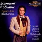 Opera Arias von Scottish Philharmonic,Gimenez,Veltri (2014)