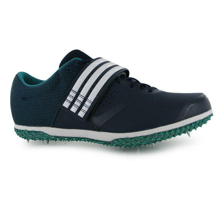 Adidas Adizero HJ Homme fonctionnement Spikes UK 11 US 11.5 EUR 46 ref 5880 ^-
