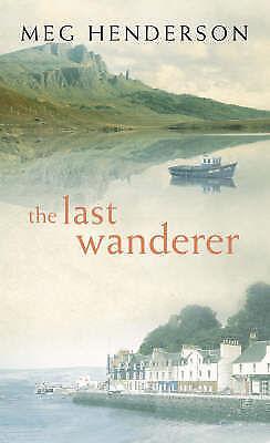 The Last Wanderer (Collins Classics), Henderson, Meg, Very Good Book