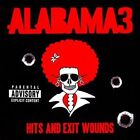 Hits and Exit Wounds [PA] by Alabama 3 (CD, Mar-2010, One Little Indian)