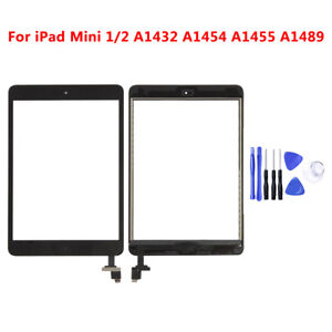For-IPad-Mini-1-2-Digitizer-Touch-Screen-with-IC-Chip-Home-Button-Adhesive