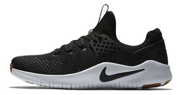 Nike Trainer V7 Tb Black Running Athletic Cross Training Shoe Size 10 For Sale Online Ebay