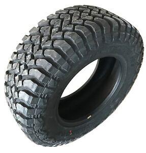 New-Tire-325-60-18-Hankook-DynaPro-MT-Mud-10-Ply-BW-LT325-60R18