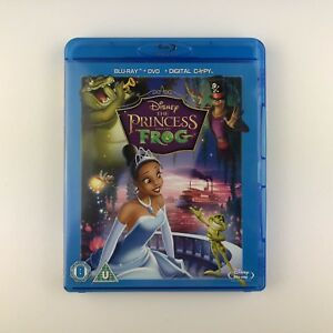 The-Princess-And-The-Frog-Blu-ray-amp-DVD-2010-2-Disc-Set