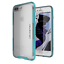 For-iPhone-8-Plus-7-Plus-Case-Ghostek-CLOAK-Clear-Wireless-Charging-Cover thumbnail 27
