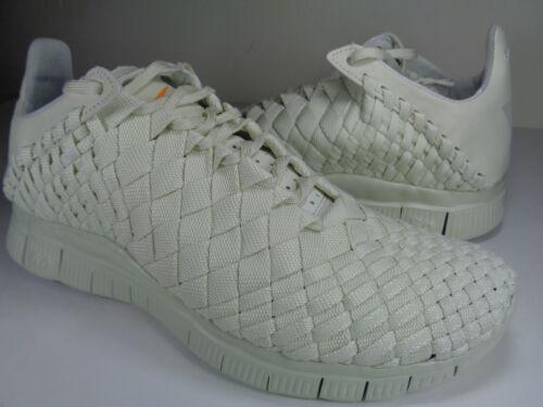 8 9 Inneva Damen Weiß Woven Free Gr 008 Tech Seeglas Nike Sp 5 705797 v8wq4S1