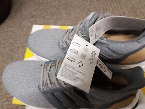 best website 16728 5e261 Image is loading Adidas-Ultraboost-3-0-Ltd-Luxury-Leather-Cage-