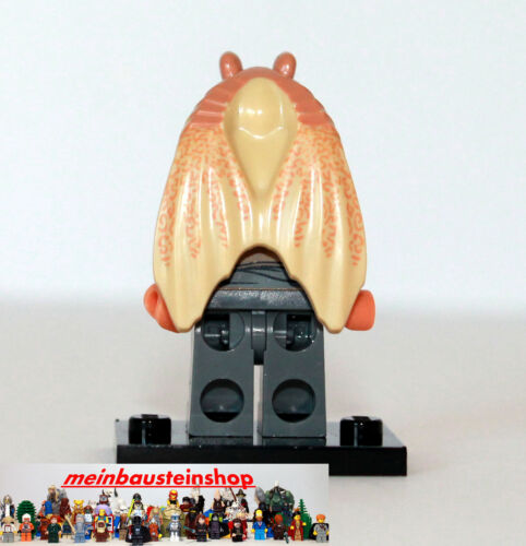 Figuren sw301 Jar Jar Bings 9499 Lego® Star Wars Minifigur 7929