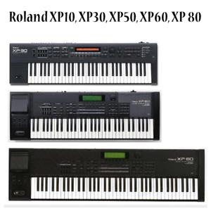 Most-Sounds-Roland-XP-10-XP-30-XP-50-XP-60-XP-80