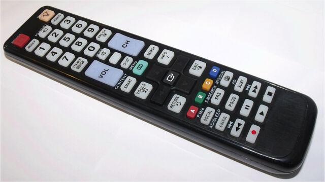 Télécommande de remplacement pour Samsung BN59-01015A BN59-01015 BN5901015A