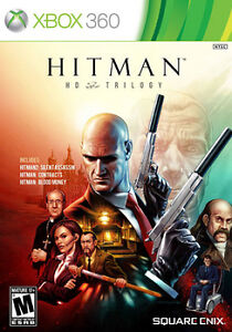 Hitman-HD-Trilogy-Microsoft-Xbox-360-2013-BRAND-NEW-FACTORY-SEALED