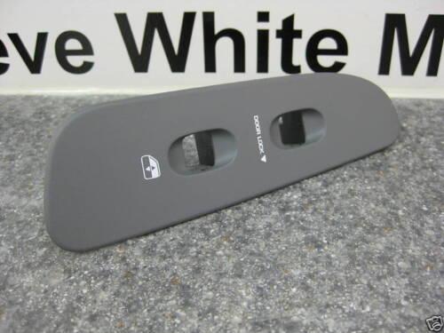 Dodge Ram New Door Window Switch Bezel Mopar Right Dark Slate Factory Oem