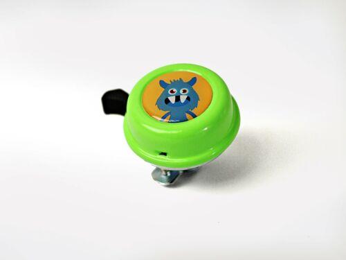 Fahrradklingel Kinderrad Laufrad Dreirad Fahrradglocke Klingel Glocke Bell