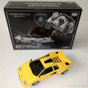 Transformers Masterpiece MP-12T TIGERTRACK Lamborghini Action toys Figure New