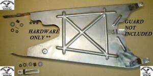 Rear Chain Adjusters for Harley Servicar Servi-car