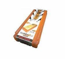 Ruby Sharpening Grindstone Whetstone Oilstone Grit 3000 Sharpener System To N3K5